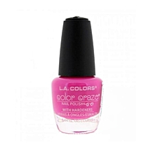 Color Craze Nail Polish - Vacay