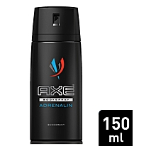 Adrenalin Deodorant for Men