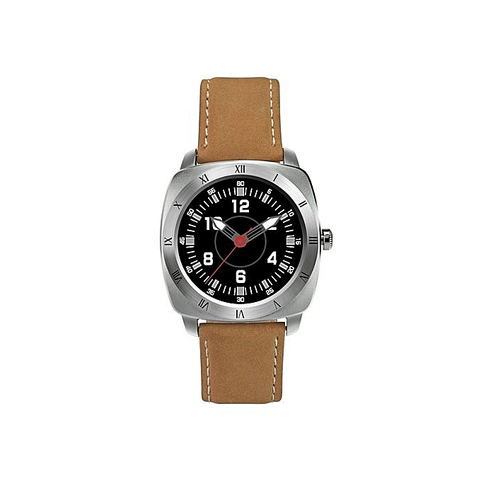 DOMINO DM88 Bluetooth V4.0 Heart Rate Smart Watch For IOS   Android Mobile  Phone 2f22d8e0220