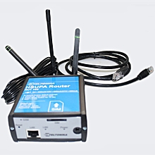 3G Mobile Router with WiFi