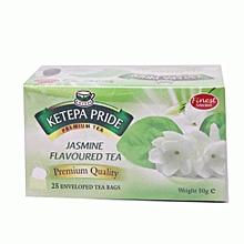 Jasmine Flavoured Teas - 50g