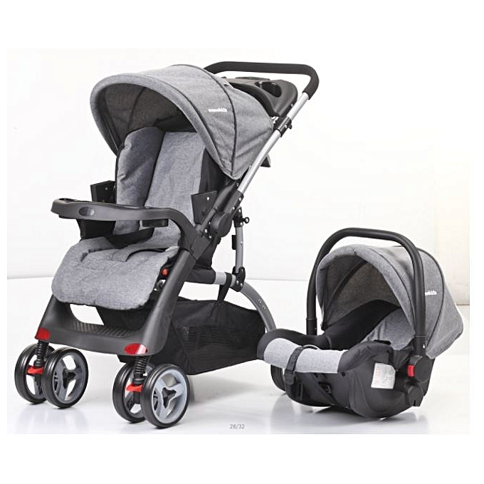 Anniversary Sales - Buy Mama kids 2-in-1 Baby Stroller--Infant ...