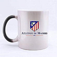 Athletico De Madrid Ceramic Mug