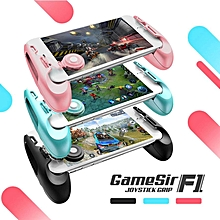 GameSir F1 MOBA Controller for Android & iPhone (Mobile Legends, Vainglory, etc) Gamepad Grip Extended Handle WWD