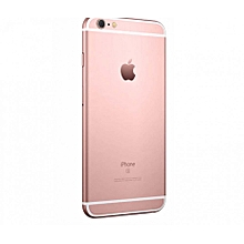 iPhone 6S - 2GB RAM - 16GB - 12MP Camera - LTE -Single SIM - Rose Gold