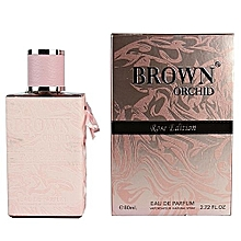 Brown Orchid Rose Edition EDP-80ml
