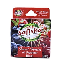 Air Freshener Block, Forest Berries , 50g