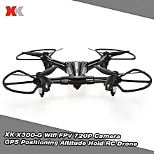 X300-G 5G Wifi FPV 720P Camera GPS Positioning Altitude Hold RC Drone Quadcopter