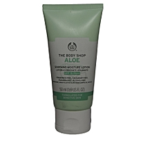 Aloe Soothing Moisture Lotion – 50ml