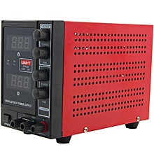 UNI-T UTP305 Precision Variable Adjustable DC Power Supply Digital Regulated Switching For Lab Grade Working