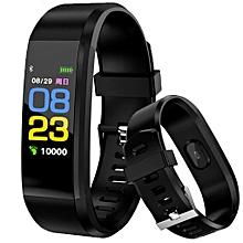 ID115 Smart Band Screen Sports Wristband Smart Bracelet