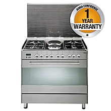EB/174 -  4G+2E - Giant Electric Oven  - Stainless Steel