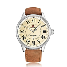Fashion Men Watches 3ATM Water-resistant Quartz Luminous Casual Man Wristwatch Male Relogio Musculino