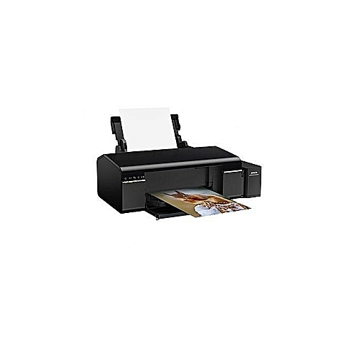 L805 - Photo Printer - Black