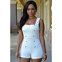 644aa7edc17 Refined Jumpsuits Bodycon Playsuits Ladies One Piece Romper