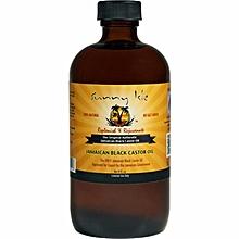 Jamaican Black Castor Oil - 6 oz (177 ml)