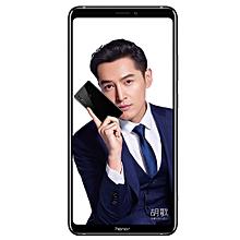 Honor Note 10 6.95-Inch (6GB,128GB ROM), Dual 16MP + 24MP Dual SIM - Black