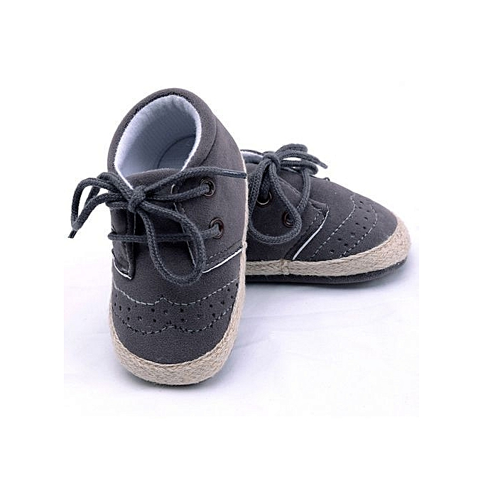 9a5813e201cf2 ... bluerdream-Newborn Infant Baby Girls Boys Crib Shoes Soft Sole Anti-slip  Sneakers Shoes