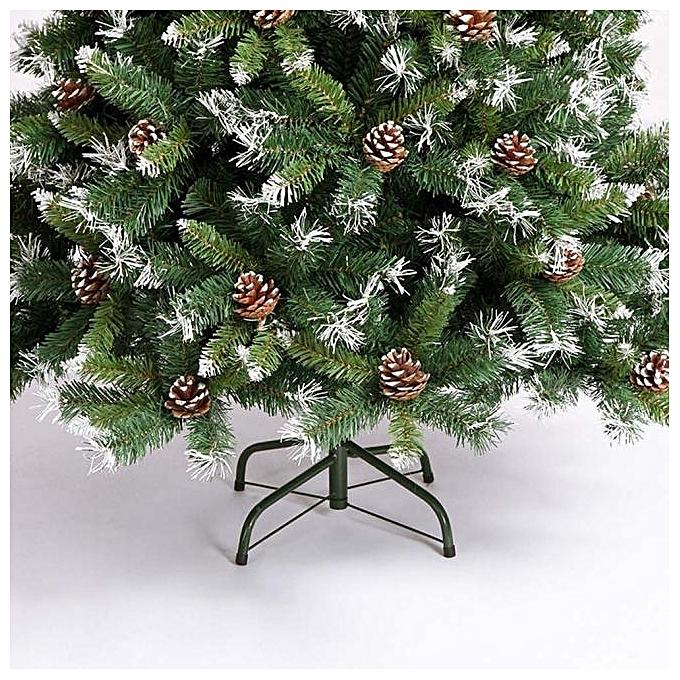 Best Price On Christmas Trees: MUYI Christmas Tree Luxurious 150cm Encryption Christmas