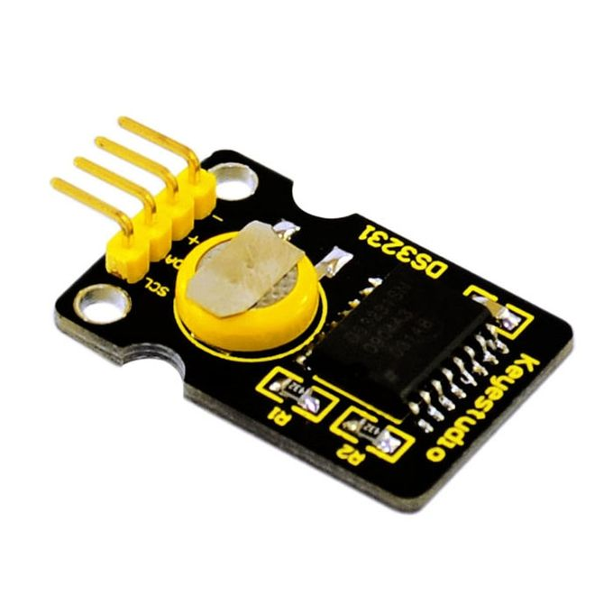Generic fr ds real time clock board for arduino
