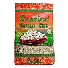 Basmati Rice - 2kg