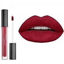 Matte Lipstick-red