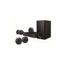 DH3140s - Home Theatre System - 300Watt - Black