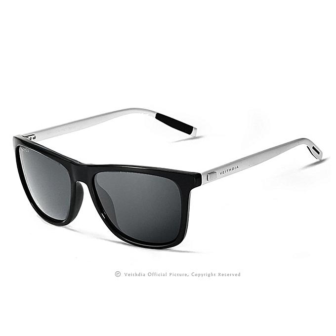 8b88a6a9c0 Veithdia 6108 2017 New VEITHDIA Polarized Brand Designer Sunglasses Men  Women Vintage Sun Glasses Eyewear gafas