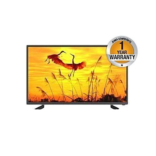 """MCTV2410 - 24"""" - HD LED Digital TV - Black."""