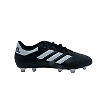 F/Ball Boots Goletto Vi Fg Moulded Snr- Aq4281black/White- 7