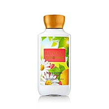 Love And Sunshine Lotion - 236 ml