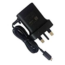 Lumia Charger AC 20X - Black