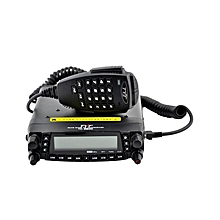 TH-9800 - Walkie Talkie HF/VHF/UHF With 800 Channel - Black
