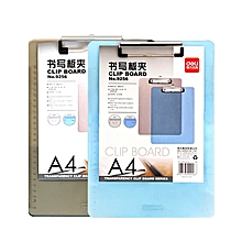 9256 Folder A4 Writing Pad - Colormix