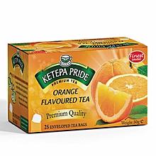 Orange Flavour Hand - 50g
