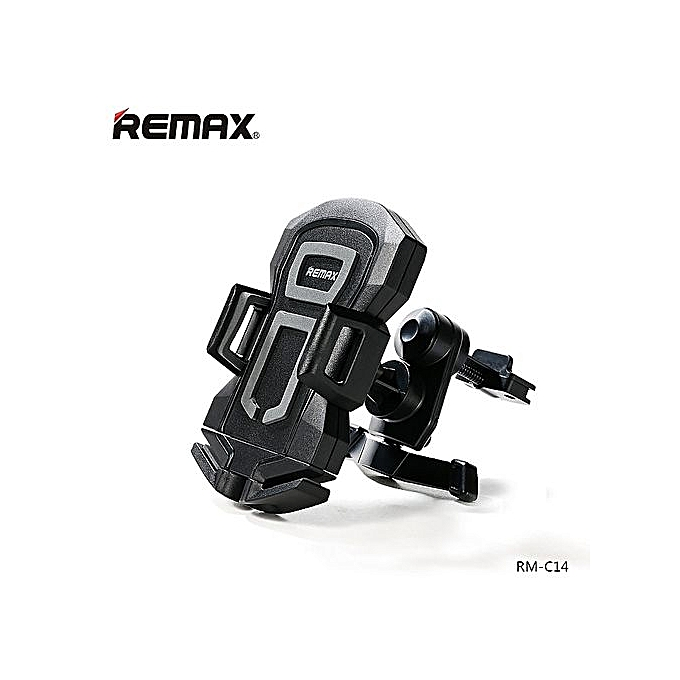 Remax REMAX/Ruiliang Car Air Outlet Mobile Phone Holder Car Mobile Phone  Holder Wholesale Factory Dir (ZF)