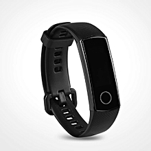 Honor Band 4 Standard 0.95 Inch Waterproof Sports Bracelet With Heart Rate Sensor