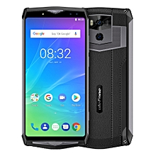 "Power 5S Android 8.1 13000mAh Battery 6.0"" 4G Phone 4GB RAM 64GB ROM - Dark Grey"
