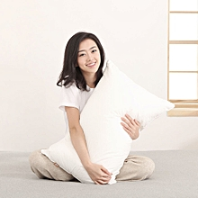 Xiaomi 8H 3D Breathable Comfortable Elastic Pillow Super Soft Cotton Antibacterial