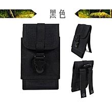 Hot Item Outdoor Nylon Phone Bag Tactics Molle Small Package 1000D Nylon Outdoor Mobile Phone Bag-03