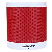 ZEALOT S5 Bluetooth 4.0 Portable Wireless Speaker with Enhanced Bass Built in Microphone