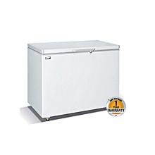 CF/233- Chest Freezer External  Condenser- 354L - White