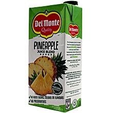 Juice Blend Pineapple 1l