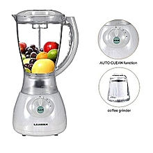 Juicer - Blender - Mixer - 1.5Litres - White