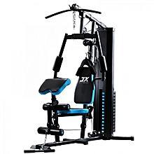 JX-DS913 Multi home gym - Black