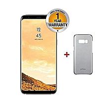 "Symbol S8 5.7"" 3GB RAM + 32GB 4G(Dual SIM) - Gold +Free Case"
