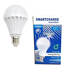 Rechargeable 12Watts LED Intelligent Emergency Bulb