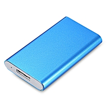 Mini Portable Solid State Drive USB 3.0