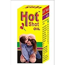 Hot Shot Oil - 15ml