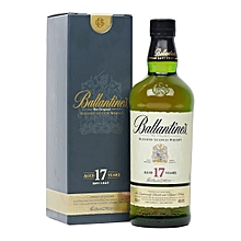 17 YEAR OLD Blended Scotch Whisky 700ml